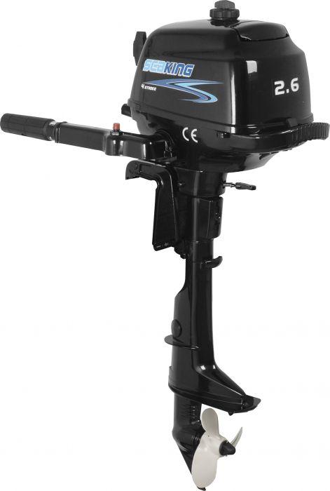 Perämoottori Seaking F2,6 ABMS