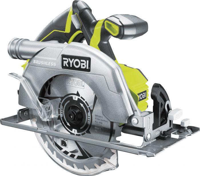 Akkupyörösaha Ryobi One+ R18CS7-0