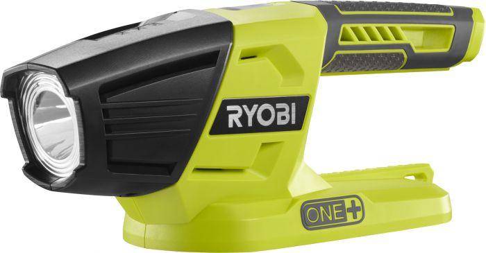 LED-valaisin Ryobi One+ R18T-0