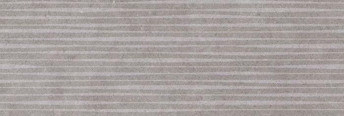 Seinälaatta Tribeca Duna 20 x 60 cm Tummanharmaa