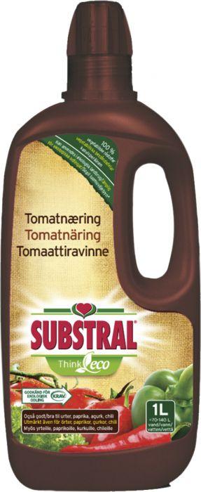 Tomaattiravinne Substral 1 l
