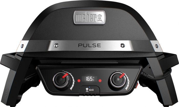 Sähkögrilli Weber Pulse 2000