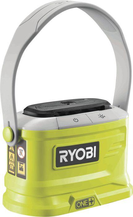 Hyttyskarkotin Ryobi ONE+ OBR1800