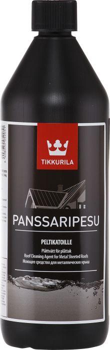 Panssaripesu Tikkurila