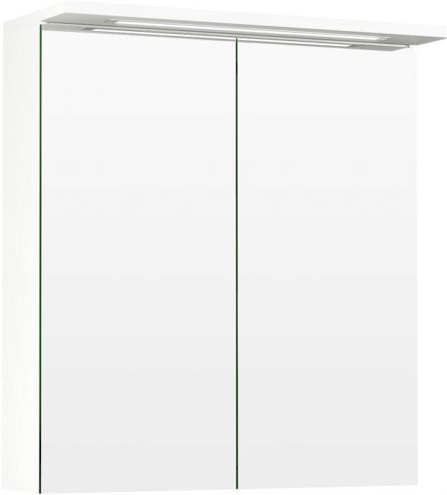Peilikaappi Temal Highlight 60 cm 2-ovinen