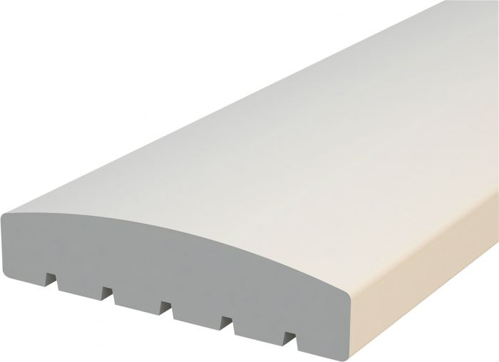 Aitakaide Palmako Tora 420 x 14,5 x 3,4 cm