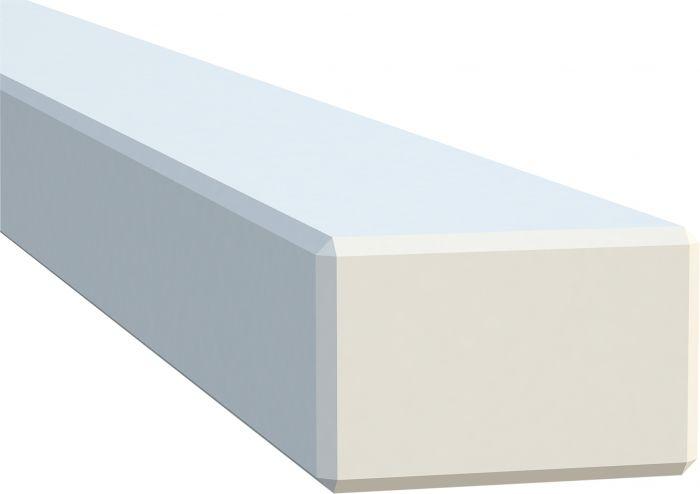 Aitatolppa Palmako Tora 120 x 9 x 4,5 cm