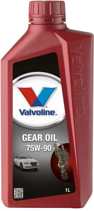 Vaihteistoöljy Valvoline Gear oil 75W-90 1 L