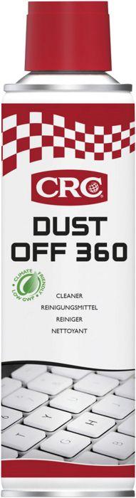 Paineilma CRC Dust Off 360