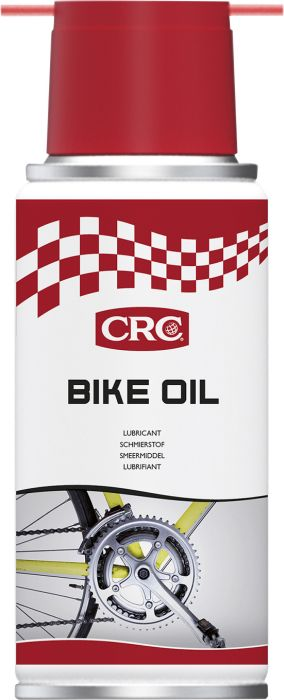 Ketjuöljy CRC Bike Oil 100 ml