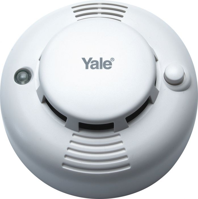 Palohälytin Yale Smart Home