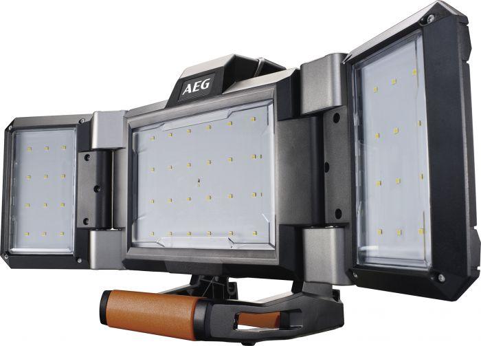 LED-työvalo AEG BPL18-0