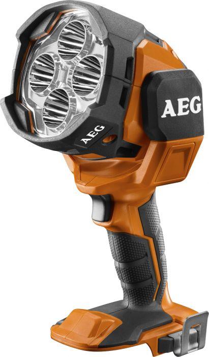 LED-työvalo AEG BTL18-0