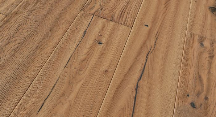 Mallipala Parador Trendtime 8 Brushed Oak Natural Oil