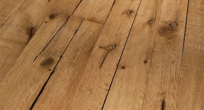 Mallipala Parador Trendtime 8 Oak Tree Plank