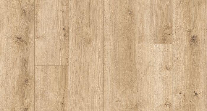 Vinyyli Parador Modular One Oak Pure Light