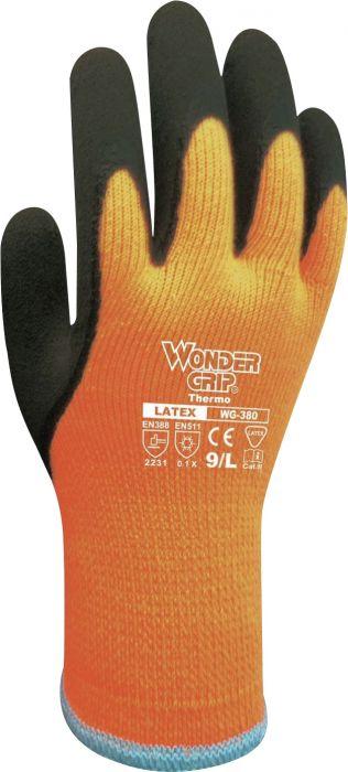 Työkäsine Wonder Grip Thermo 380