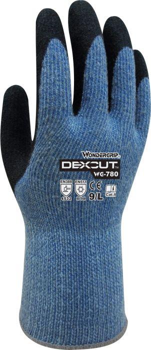 Talviviiltosuojakäsine Wonder Grip Dexcut 780