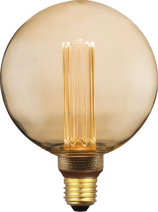 LED-lamppu Halotech Globe Himmennettävä
