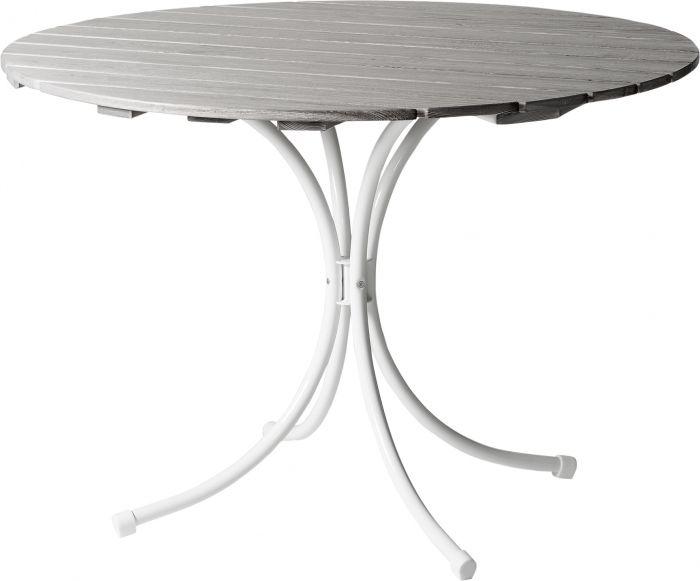Puutarhapöytä Varax Suvisaari harmaa