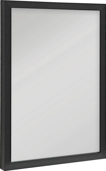Peili Karelia Musta 30 x 40 cm