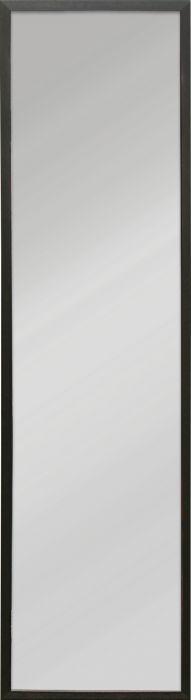 Peili Karelia Musta 30 x 120 cm