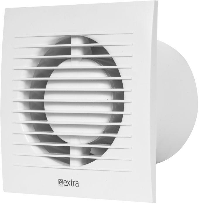 Sähkötuuletin Europlast E-Extra Ø100mm Ajastin