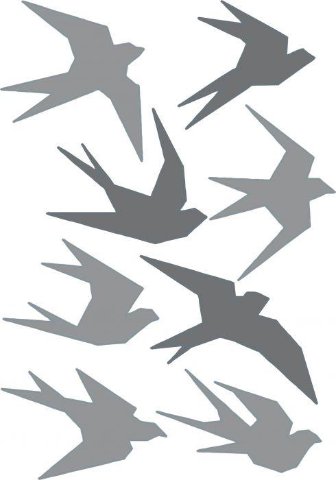 Staattinen Tarra Plage Linnut