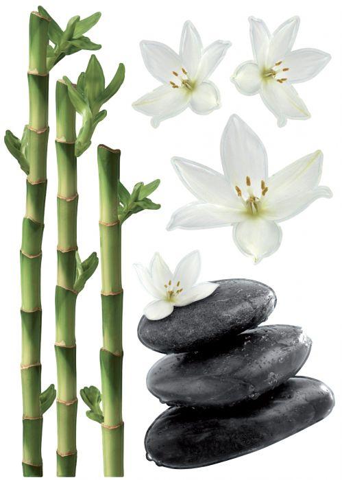 Julistetarra Plage Zen