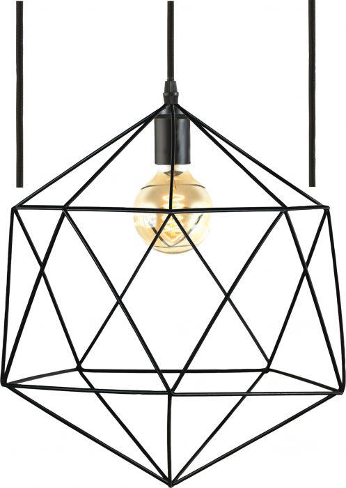 Julistetarra Plage Origami Lamppu
