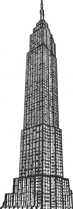 Seinätarra Plage 3XL Empire State