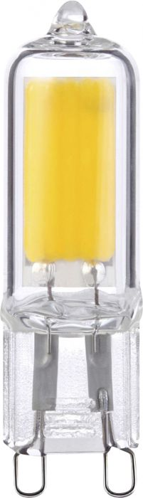 LED-lamppu Airam 2 W G9 4000 K
