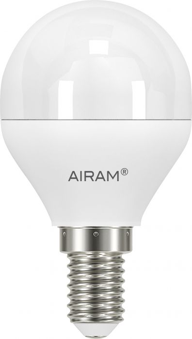 LED-lamppu Airam 3-step 6 W E14 470 lm
