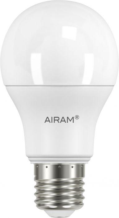 LED-lamppu Airam 3-step 10,5 W E28 1060 lm