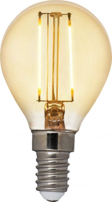 LED-mainoslamppu Airam Amber 5 W