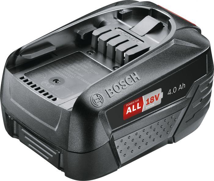Akku Bosch PBA 18 V 4,0 Ah W-C