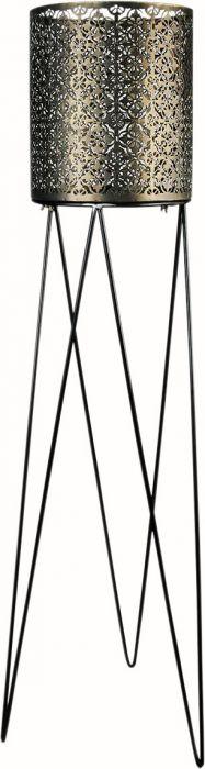 Kynttiläteline jalalla 102 cm