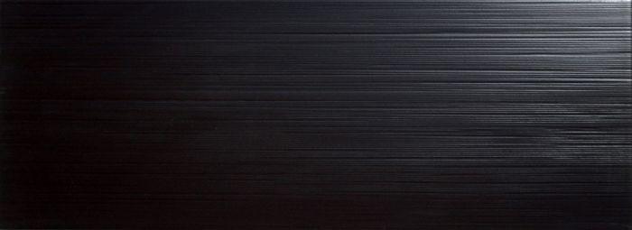 Seinälaatta Plisse Antrasiitti 20 x 50 cm