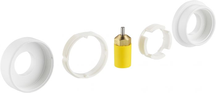 Sovitinsarja Onninen Link tai ECO -termostaattiin RA-VL / RA-V