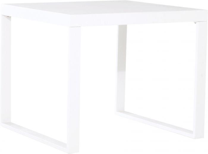 Ruokapöytä Sunfun Firenze valkoinen