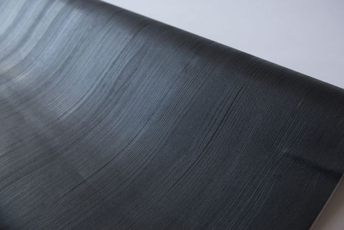Kontaktimuovi D-C-Fix Quadro Musta 67,5 x 150 cm