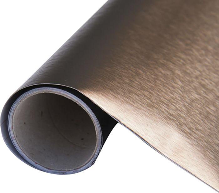 Kontaktimuovi Metalli Kupari 67,5 x 150 cm