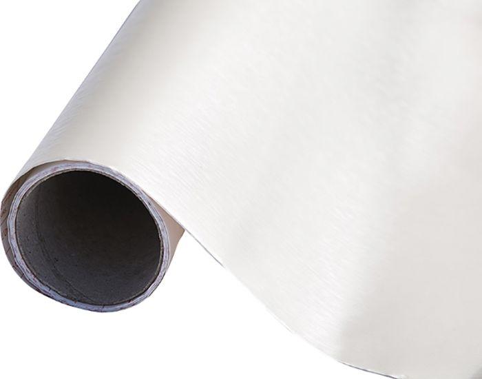 Kontaktimuovi Metalli Helmi  67,5 x 150 cm
