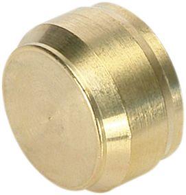 Puserrustulppa 22 mm