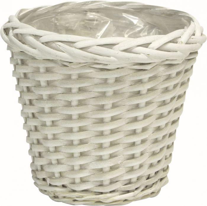 Pajukori valkoinen 12,5 cm