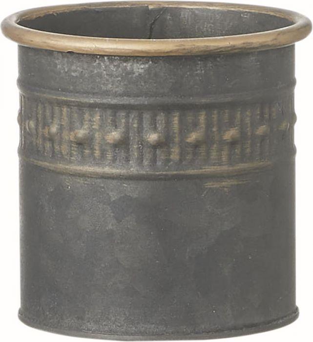 Ruukku mustakulta 10 x 10,5 cm