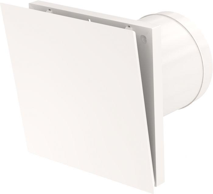 Vaihtoventtiili Fresh TL-DE sisäosa ja kanavayhde Ø98 / 100 mm