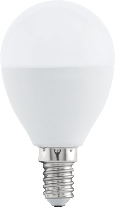 LED-lamppu Eglo Connect 5 W E14