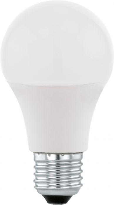 LED-lamppu Eglo Connect 9 W E27