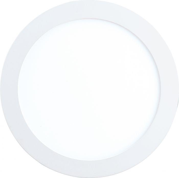 Uppospotti Eglo Connect Fueva-C Ø17 cm Valkoinen